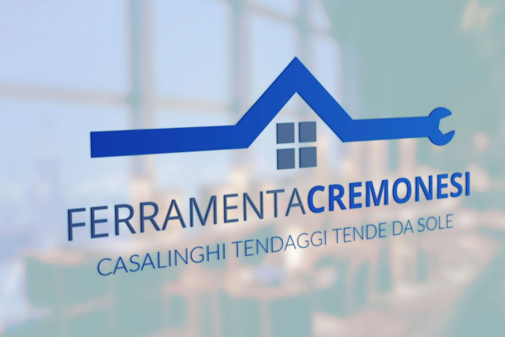 Logo Ferramenta Cremonesi