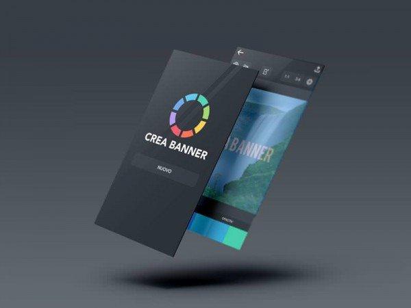 App Crea Banner