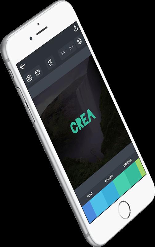 Crea Banner APP by emmeBiweb