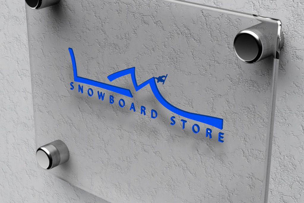 Logo LM Board Store