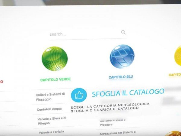 Video Presentazione Idrotrade