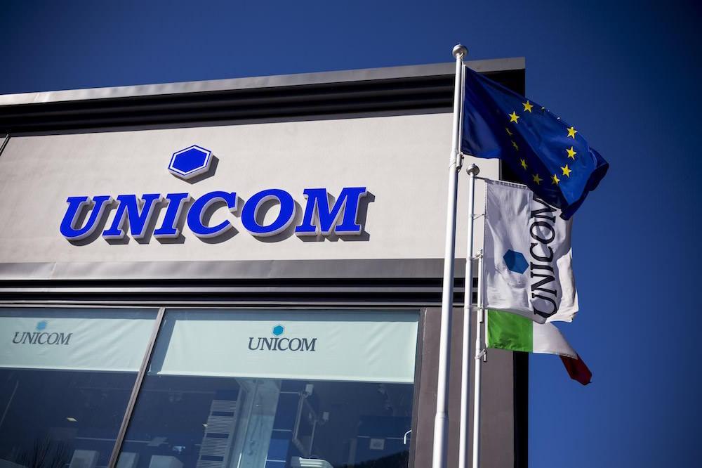 Unicom Villa Carcina