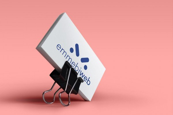 Logo emmeBiweb